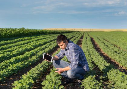 Precision Ag Technology Reviews