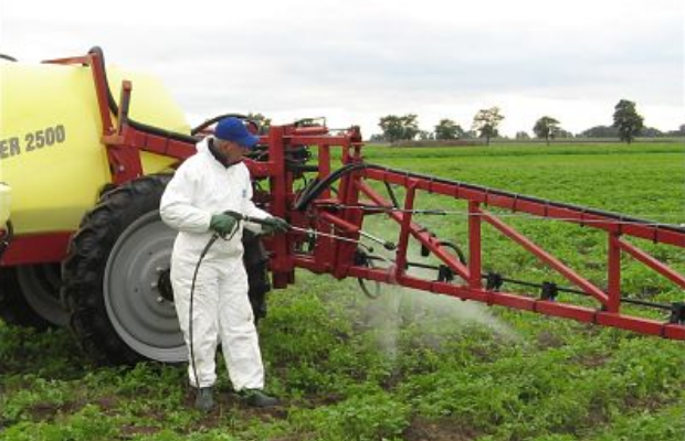 Sprayer Cleanout Tips Ohio Field Leader