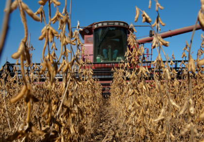 Ohio Field Leader Harvest Tips for Planting Success