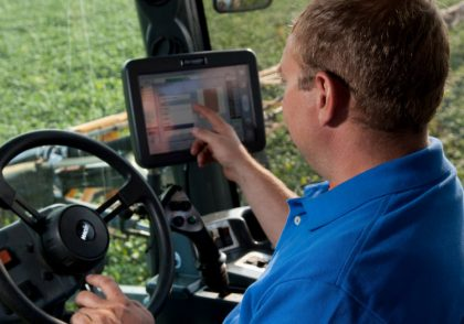 Ohio Field Leader Farm Precision Technology